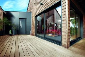 amenagements terrasse bois en vendée