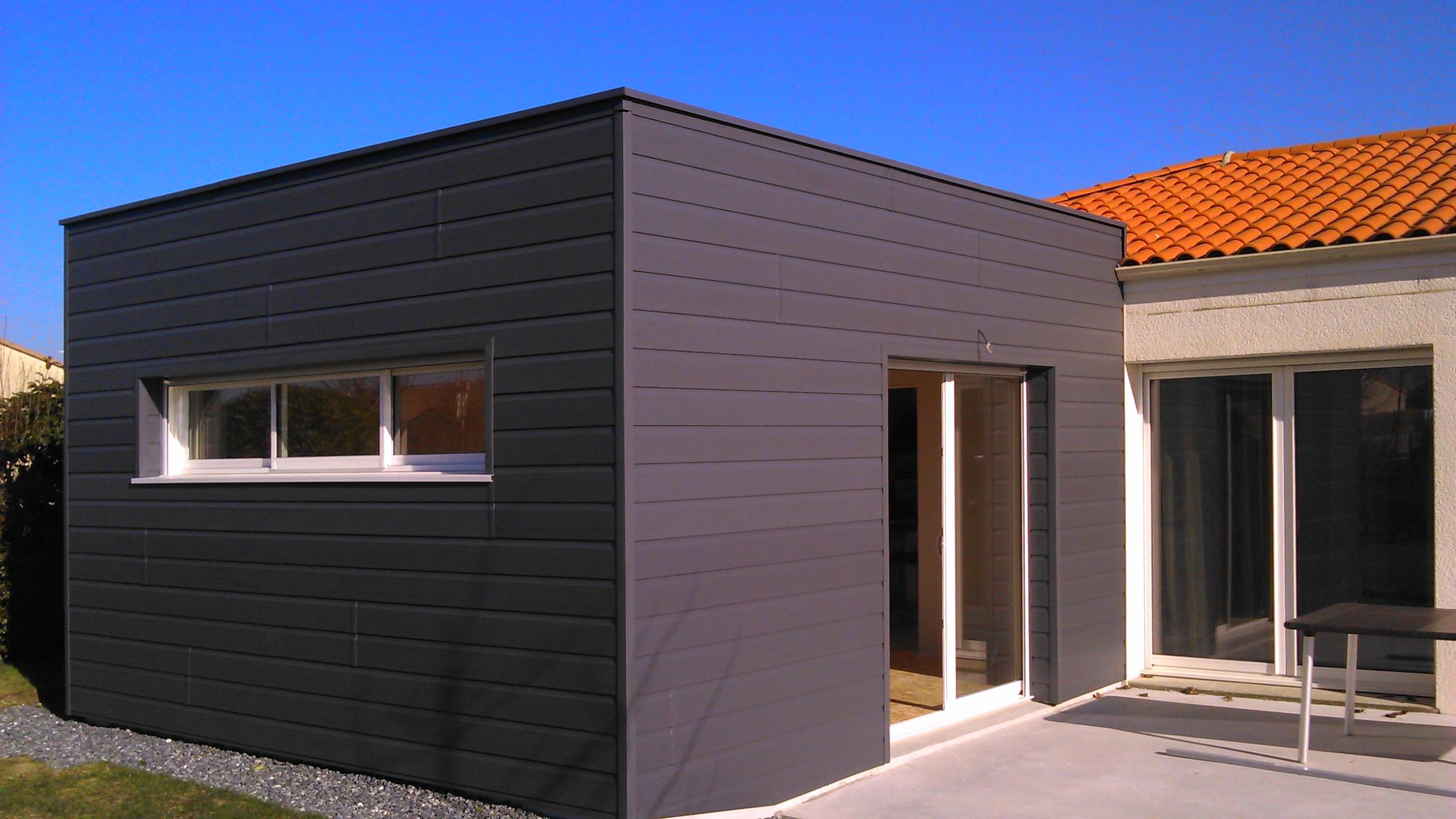 Maison Bois Vendée - Maison Bois Vendée ~ Catodon com Obtenez des idées de design intéressantes en utilisant du
