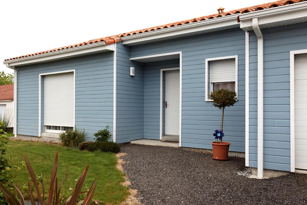 maison ossature bois vendee 28 images maison en bois la maison bois par maisons bois, maison  # Maison Bois Vendée