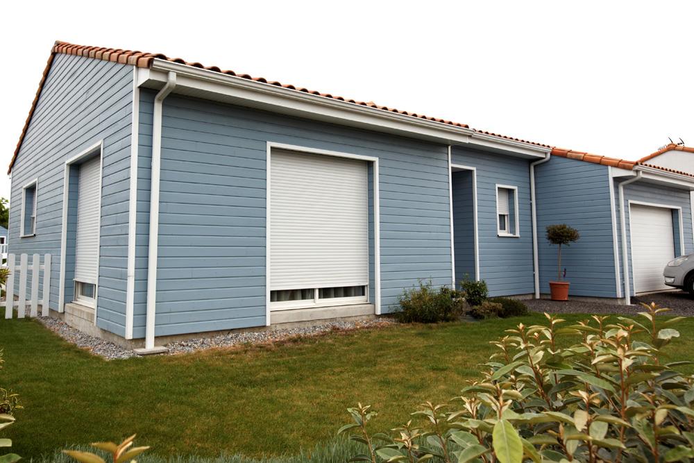 Maison Bois Vendee - maison ossature bois vendee 28 images maison en bois la maison bois par maisons bois, maison