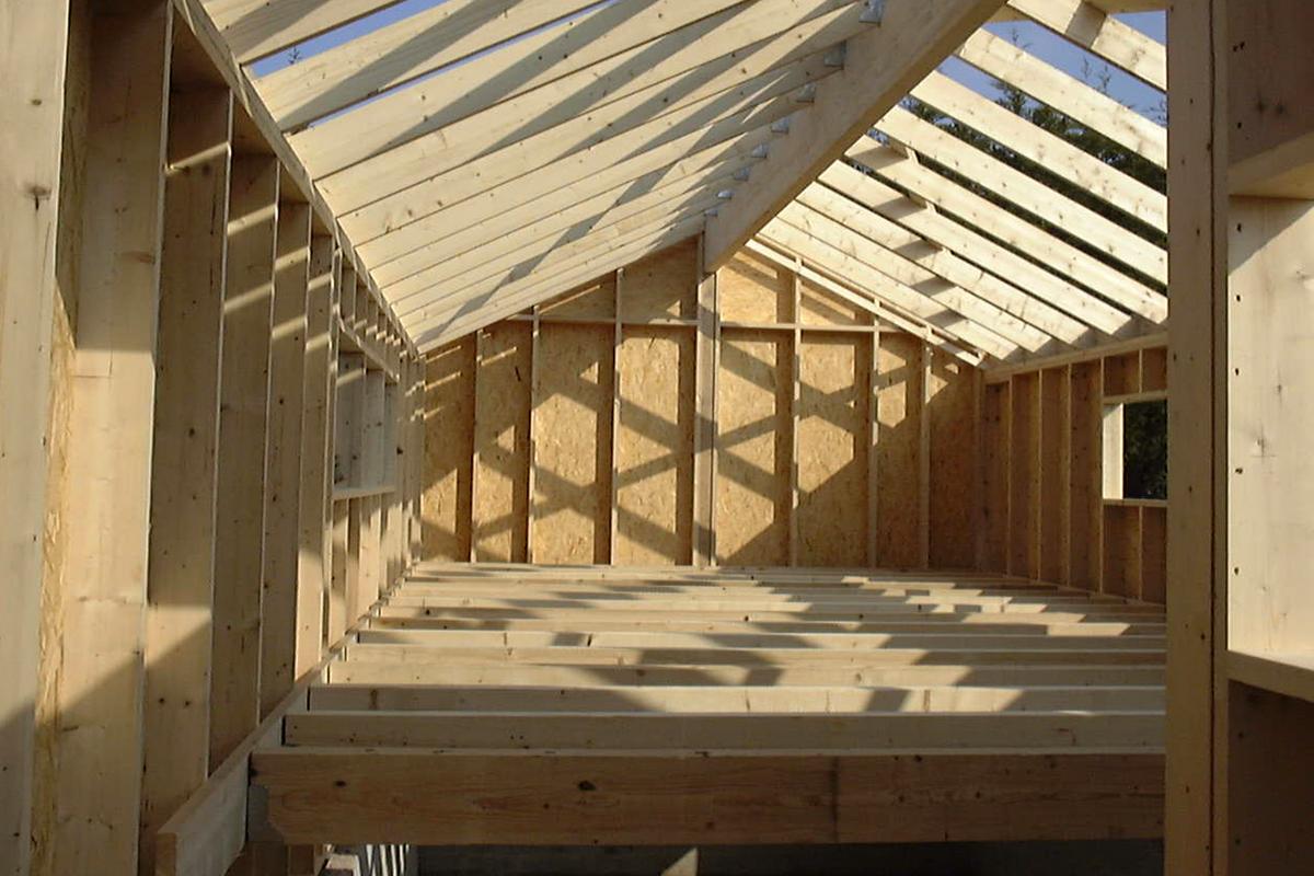 charpente bois dimensions obtenez des id es de design int ressantes en utilisant. Black Bedroom Furniture Sets. Home Design Ideas